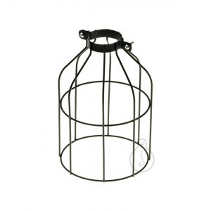Metal cage, canary model